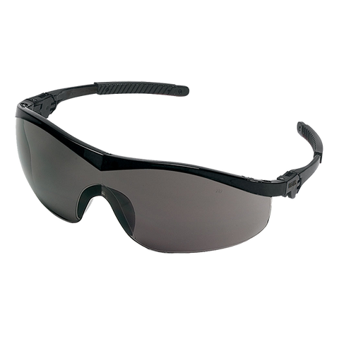 Crews Storm Glasses Gray Lens or Anti-fog Lens - ST112