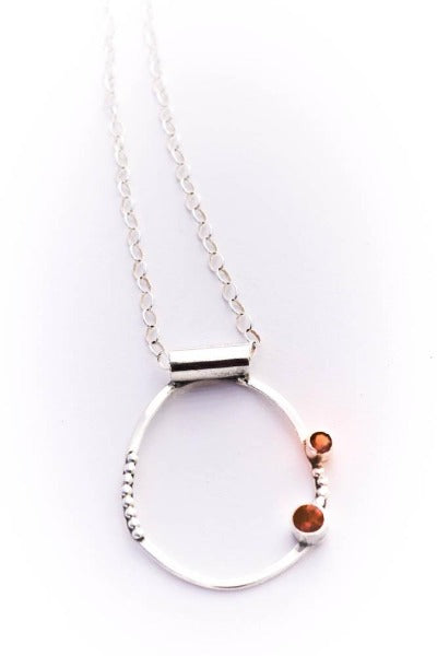Cacapon Necklace