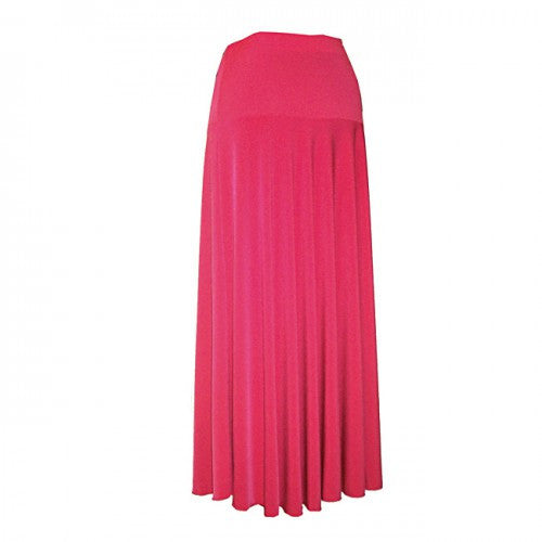 Valetina Long Skirt (one size fits all)