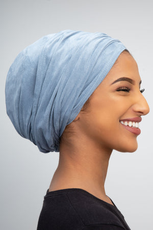 Sea SUEDE Turban