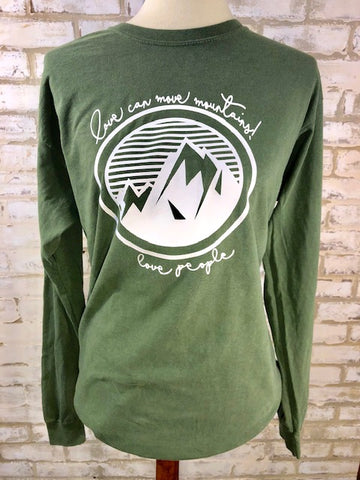 Aspen Long Sleeve