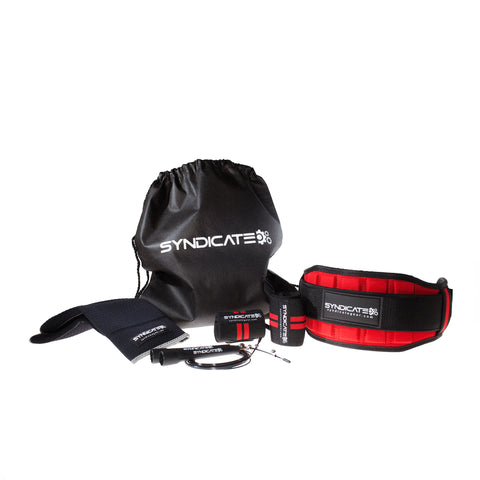 Athlete Pack -WOD Knee Sleeves