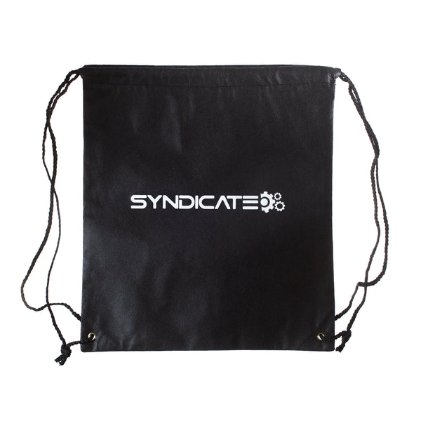 Syndicate Cinch Gym Bag