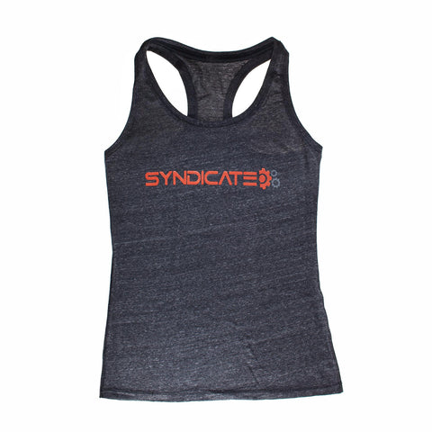 Womens Syndicate Tank
