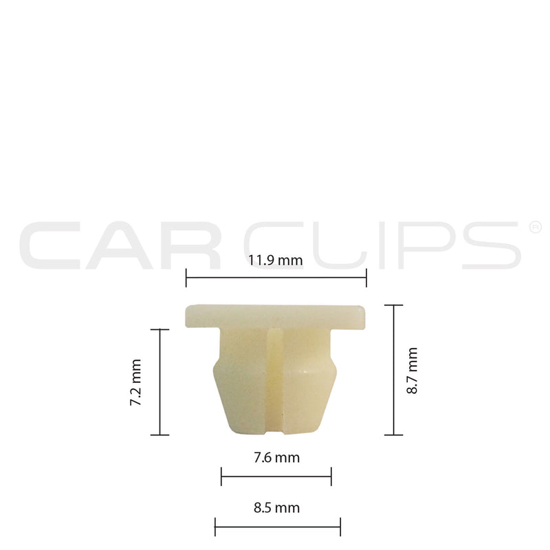 GM Car Clip - CC10028