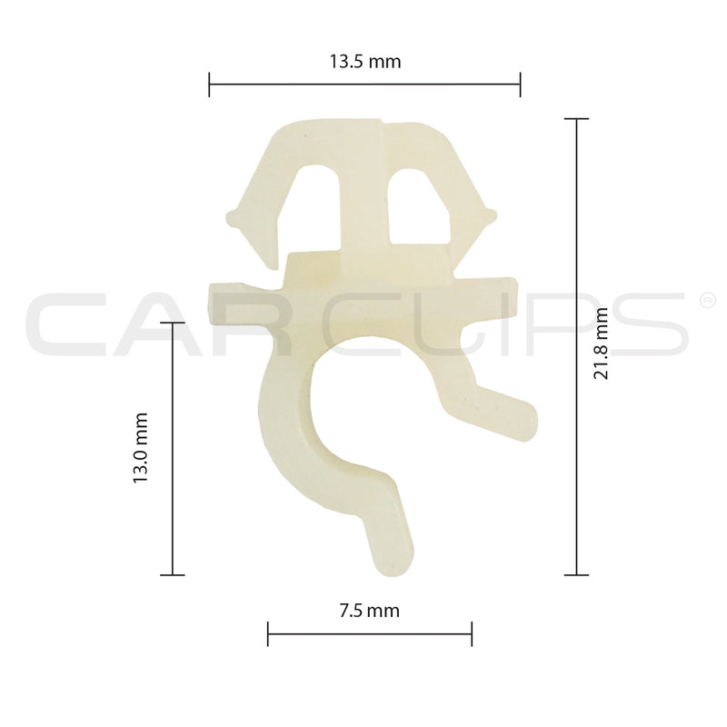 CC10050 - Car clip to fit Toyota