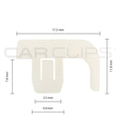 CC10288 - Car clip to fit Toyota