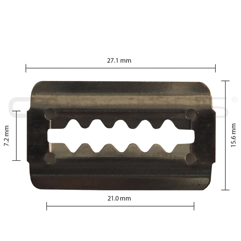 CC10322 - Car clip to fit Toyota
