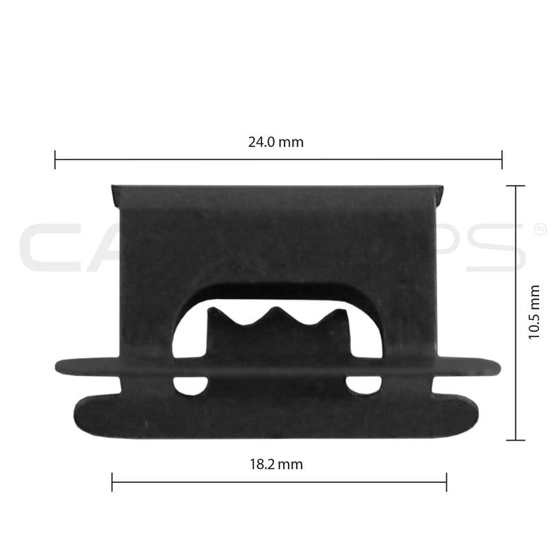 CC10323 - Car clip to fit Toyota