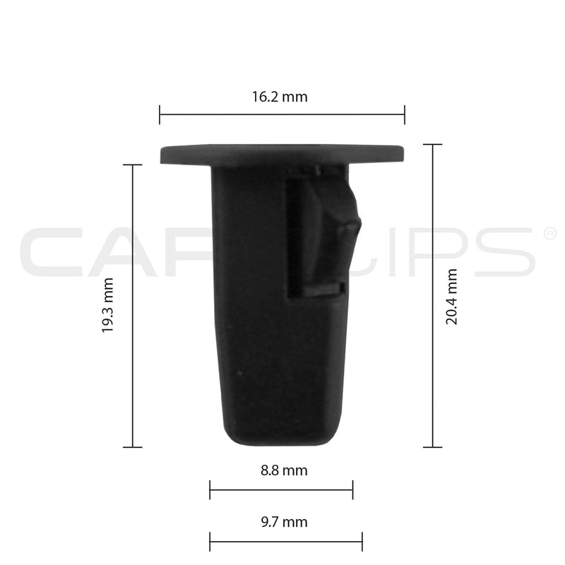CC10630 - Car clip to fit GM/Toyota