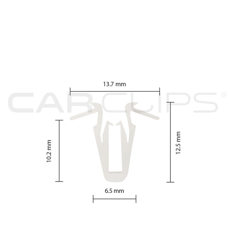 CC10993 - Car clip to fit Toyota