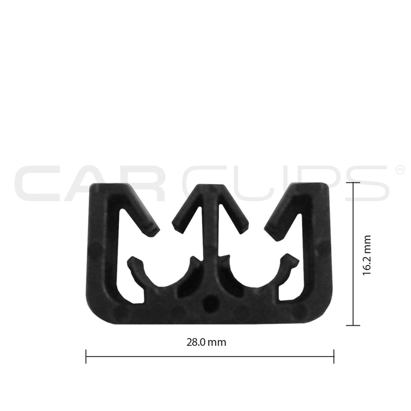 CC11042 - Car clip to fit Toyota