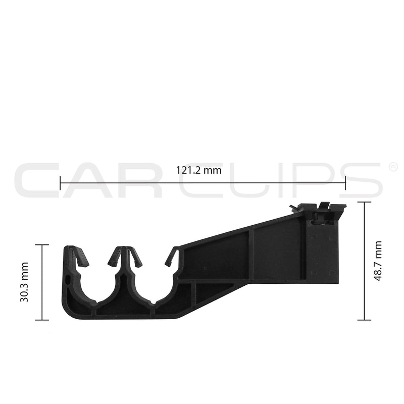 CC11044 - Car clip to fit Toyota
