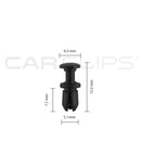 Multi-use Car Clip - CC11069