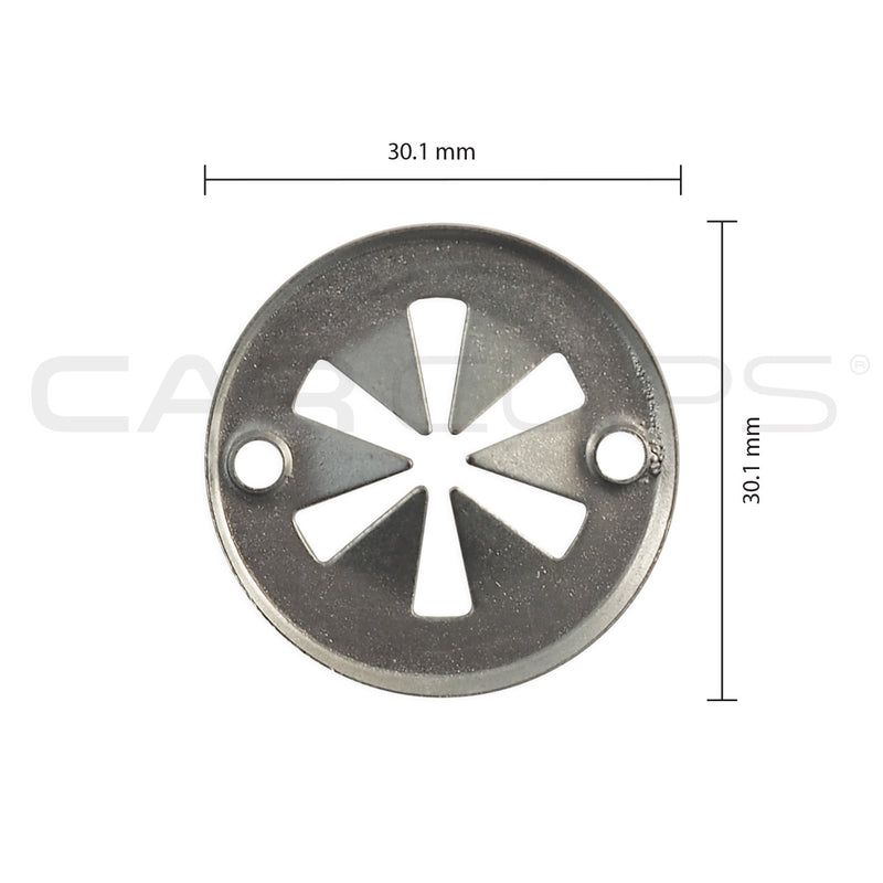 VW Car Clip - CC11116
