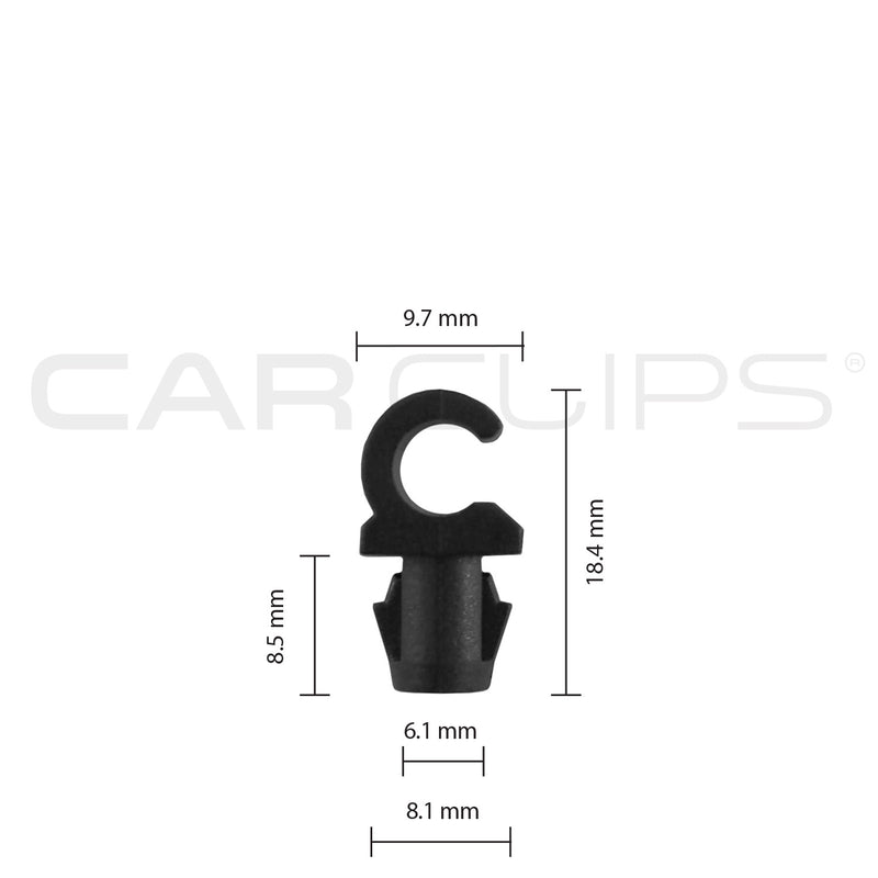 Multi-use Car Clip - CC11163