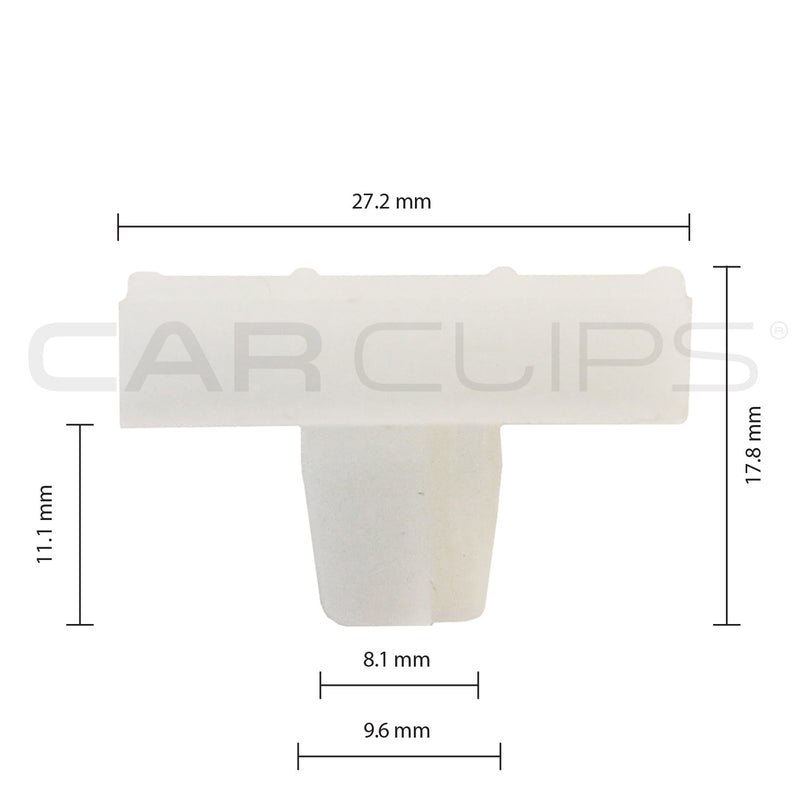 CC11181 - Car clip to fit Toyota