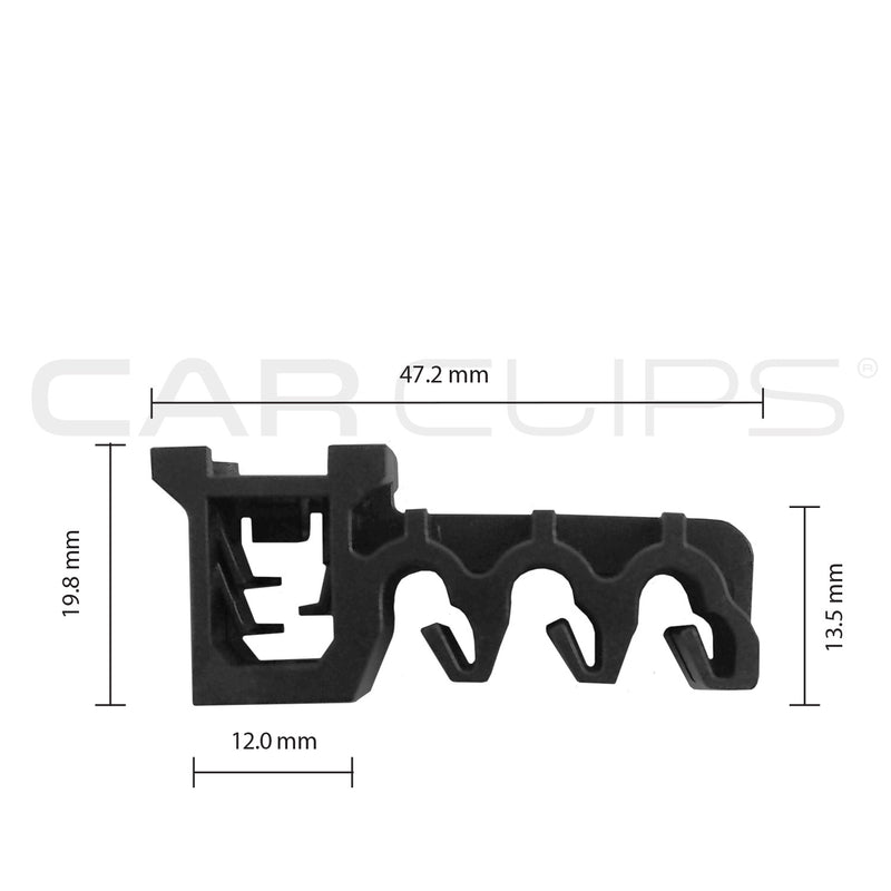 CC11203 - Car clip to fit Toyota
