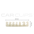 CC11205 - Car clip to fit Toyota