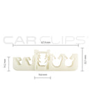 CC11206 - Car clip to fit Toyota