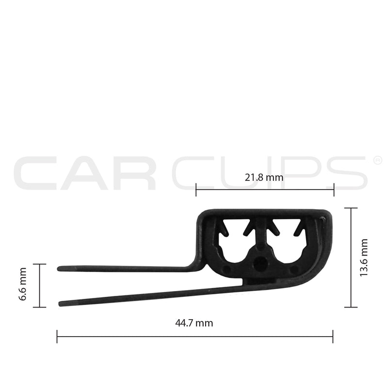CC11209 - Car clip to fit Toyota