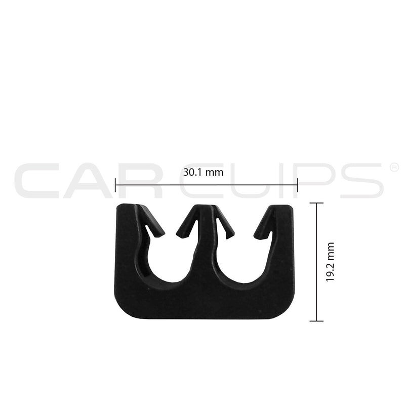 CC11210 - Car clip to fit Toyota