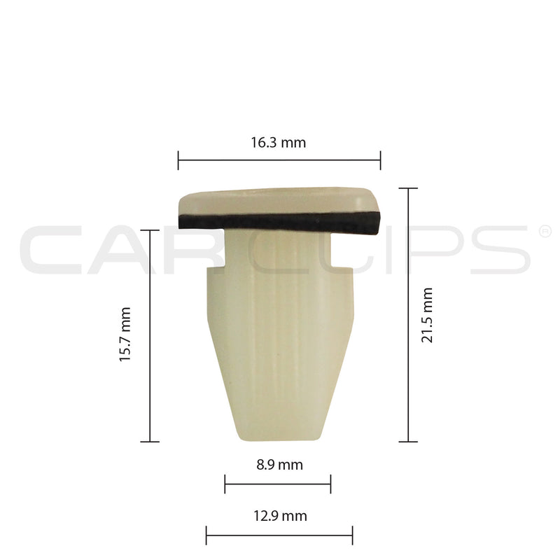CC11341 - Car clip to fit Toyota