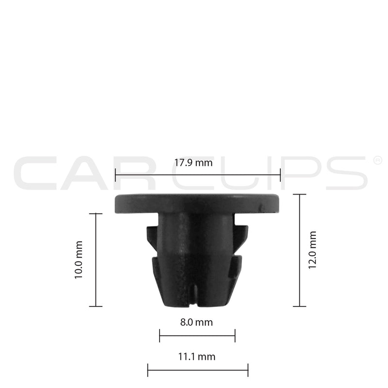 CC11346 - Car clip to fit Toyota