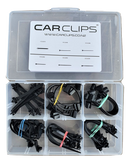 Cable Tie Clip Kit