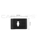 CC32006 - Car clip to fit Toyota/VW