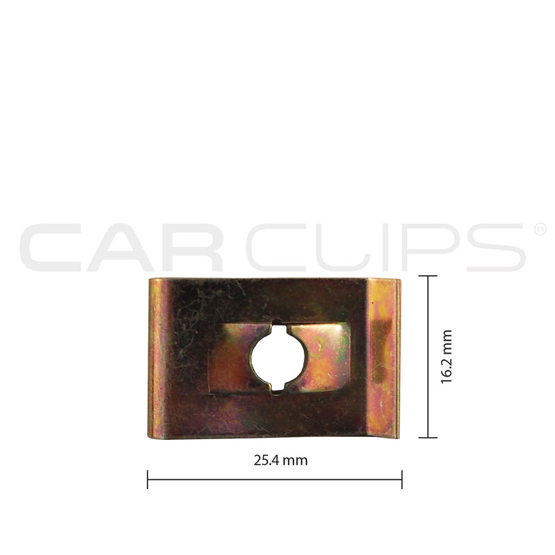 Multi-use Car Clip - CC32047