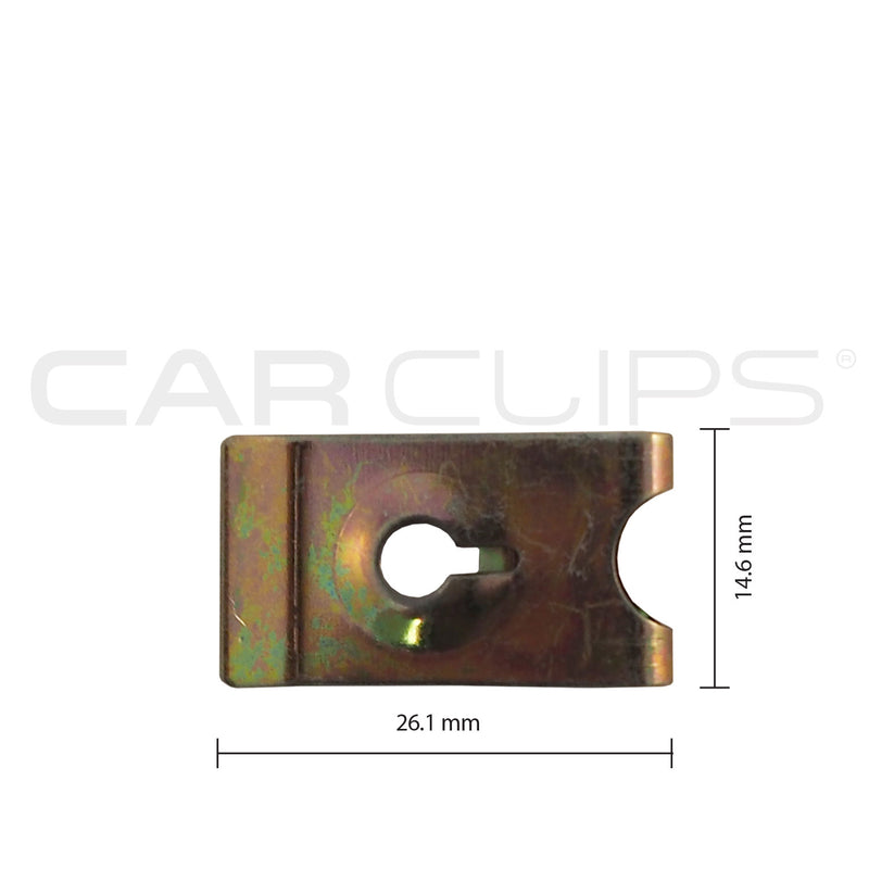 Multi-use Car Clip - CC32048