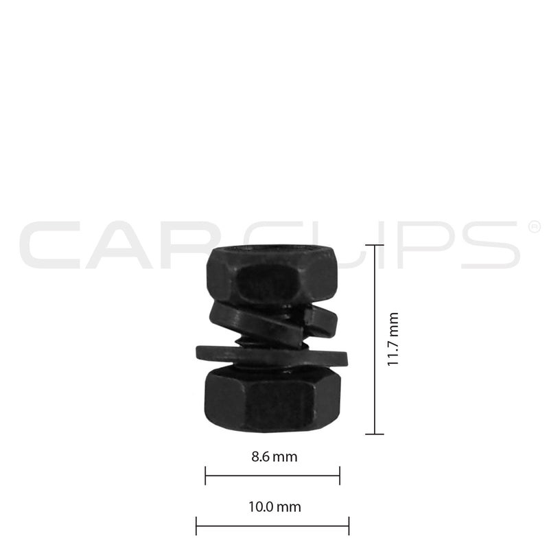 Nissan/Multi-Use Car Clip - CC32058