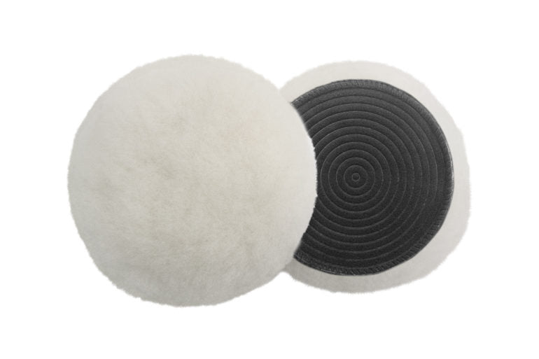Flexipads Polishing Sheepskin Bonnet 150mm
