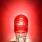 T20 Capless Wedge bulb - Red