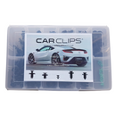 Carclips Honda Kit
