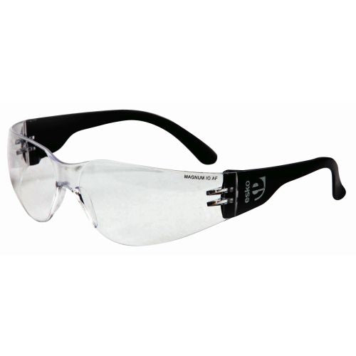 AMX Safety Glasses Clear