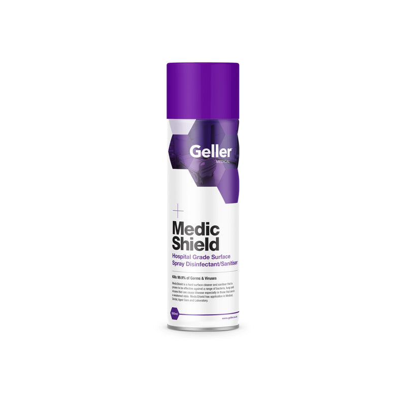 Medicshield Hospital Grade Disinfectant and Surface Sanitiser