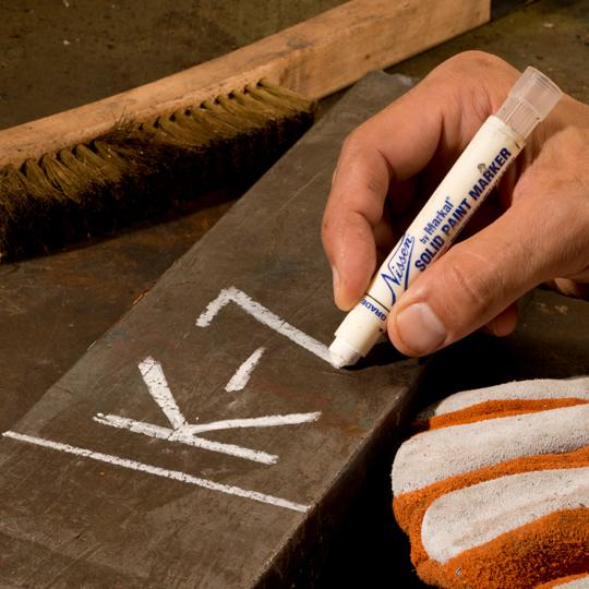 Nissen Solid Paint Markers