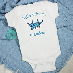 Baby Boy Apparel