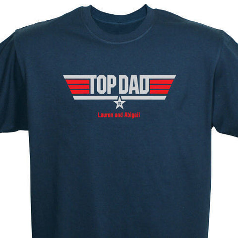 Top Dad T-Shirt