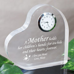 Keepsakes for Mom