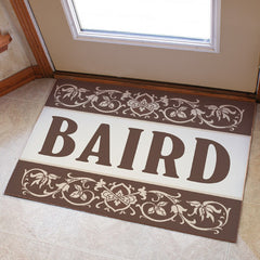 Our Family Doormat
