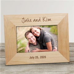 Photo Frames & Canvas