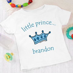Little Prince- Creeper or T-shirt