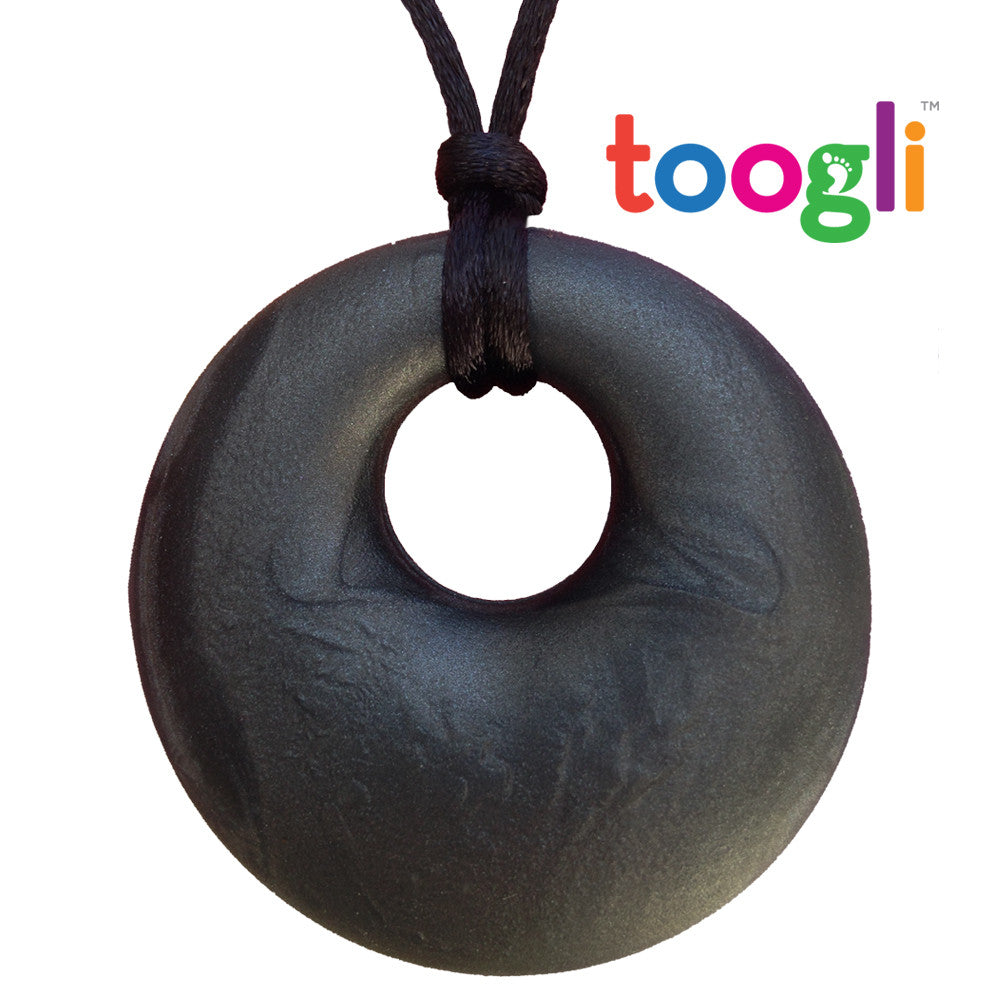 CYBER MONDAY SPECIAL - SAVE 50%!  Toogli Teething Necklace For Mom - Toogli - 5