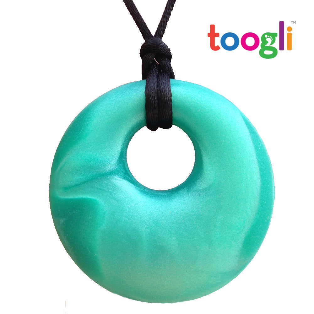 CYBER MONDAY SPECIAL - SAVE 50%!  Toogli Teething Necklace For Mom - Toogli - 4
