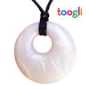 CYBER MONDAY SPECIAL - SAVE 50%!  Toogli Teething Necklace For Mom - Toogli - 3