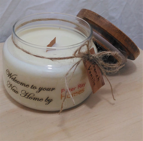 Simply Gifts fragranced candles