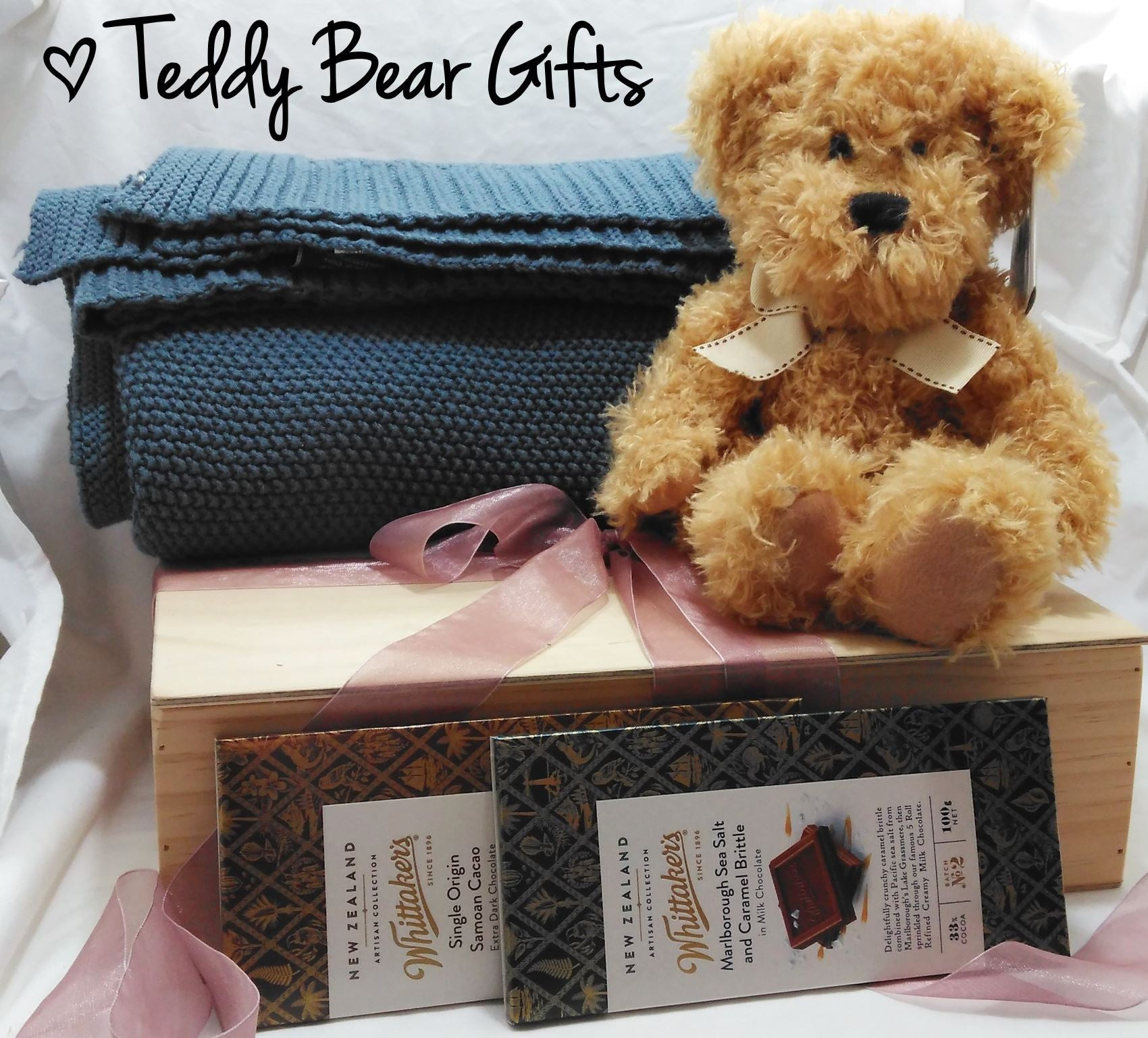 Teddy bear gifts have arrived!